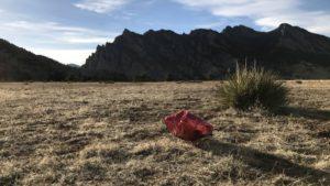 dead balloon