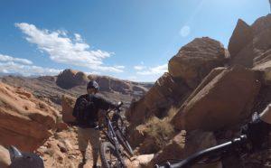 hike-a-bike for mere mortals